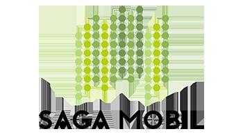 Saga mobil 3GB